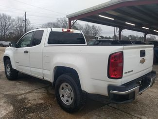 2015 Chevrolet Colorado 2WD WT Houston, Mississippi 4