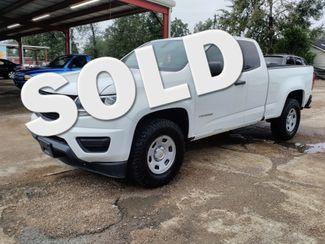 2015 Chevrolet Colorado 2WD Houston, Mississippi