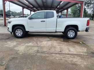 2015 Chevrolet Colorado 2WD Houston, Mississippi 2
