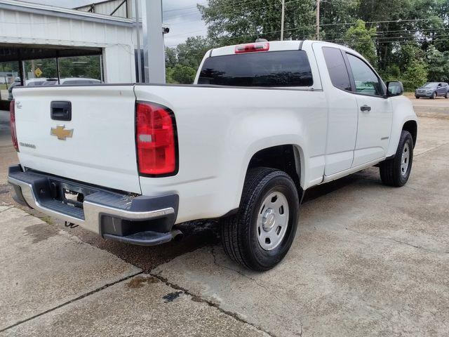 2015 Chevrolet Colorado 2WD Houston, Mississippi 4