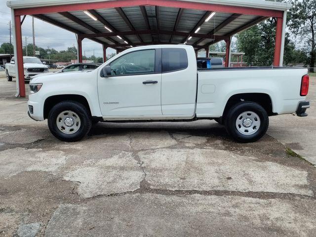2015 Chevrolet Colorado 2WD Houston, Mississippi 2