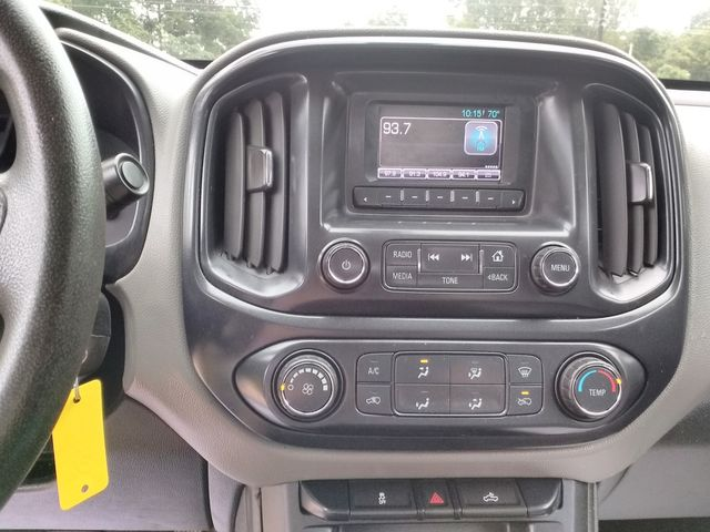 2015 Chevrolet Colorado 2WD Houston, Mississippi 12