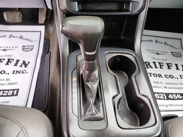 2015 Chevrolet Colorado 2WD Houston, Mississippi 14