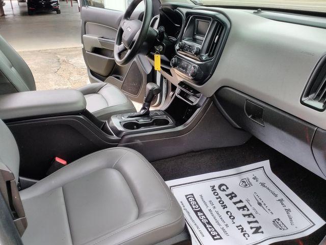 2015 Chevrolet Colorado 2WD Houston, Mississippi 8