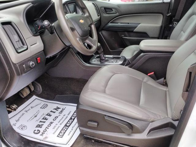 2015 Chevrolet Colorado 2WD Houston, Mississippi 7