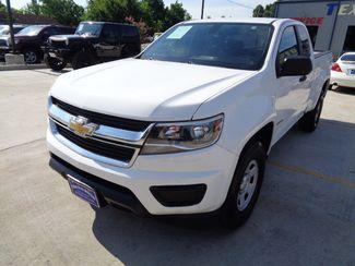 2015 Chevrolet Colorado 2WD WT  city TX  Texas Star Motors  in Houston, TX