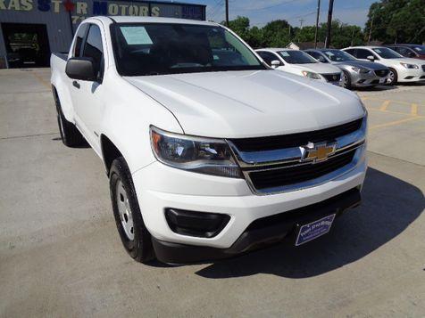 2015 Chevrolet Colorado 2WD WT in Houston