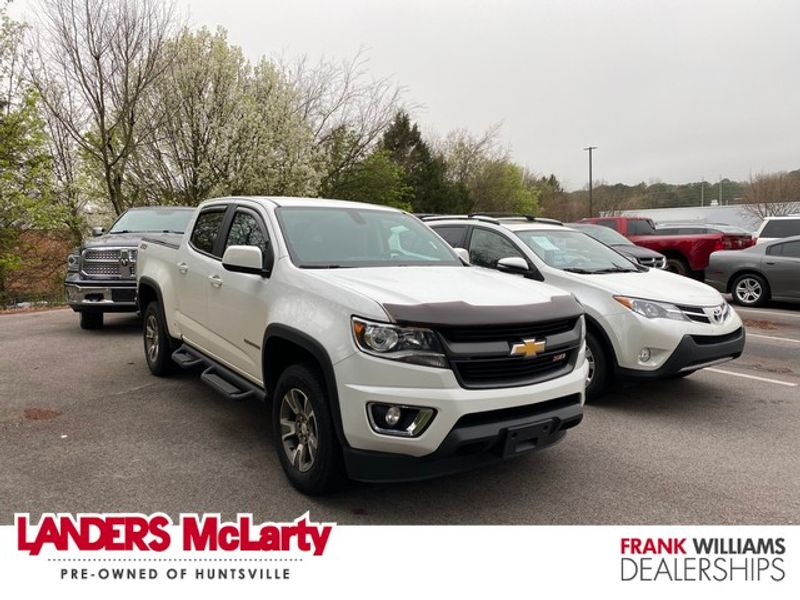 2015 Chevrolet Colorado 4WD Z71 | Huntsville, Alabama | Landers Mclarty DCJ & Subaru in Huntsville Alabama