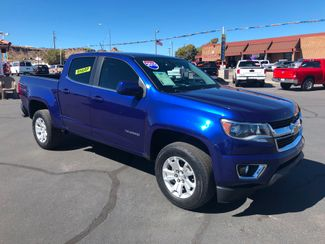 2015 Chevrolet Colorado 2WD LT in Kingman Arizona, 86401