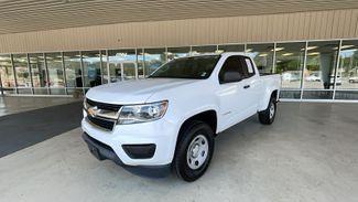 2015 Chevrolet Colorado 2WD WT in Knoxville, TN 37912