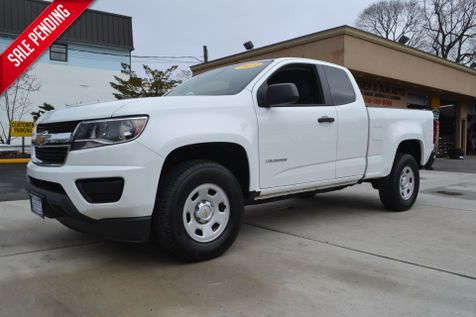 2015 Chevrolet Colorado 2WD WT in Lynbrook, New