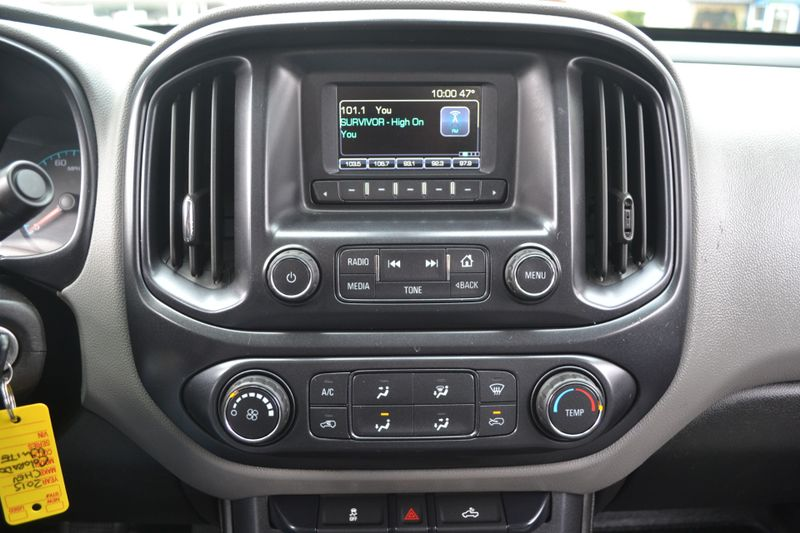 2015 Chevrolet Colorado 2WD WT  city New  Father  Son Auto Corp   in Lynbrook, New