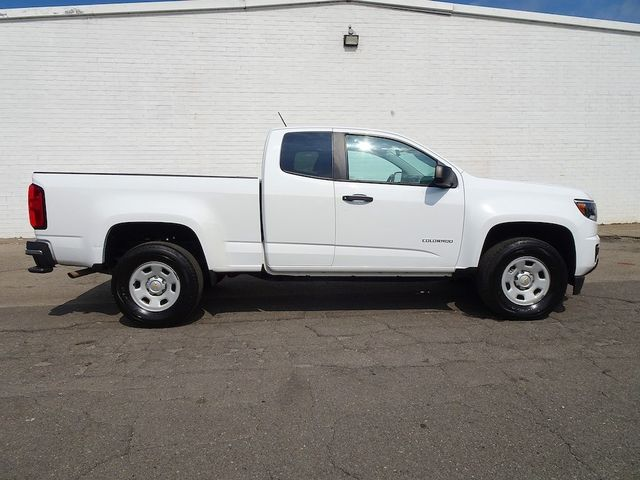 2015 Chevrolet Colorado 2WD WT Madison, NC 1