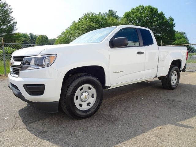 2015 Chevrolet Colorado 2WD WT Madison, NC 6