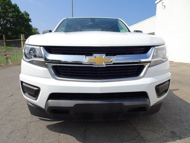 2015 Chevrolet Colorado 2WD WT Madison, NC 7