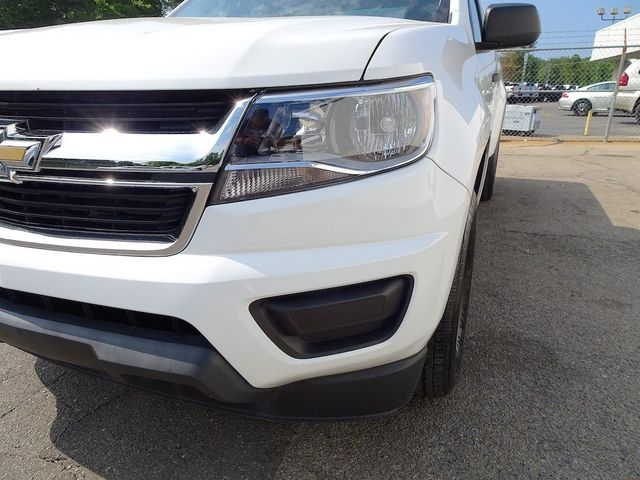 2015 Chevrolet Colorado 2WD WT Madison, NC 9