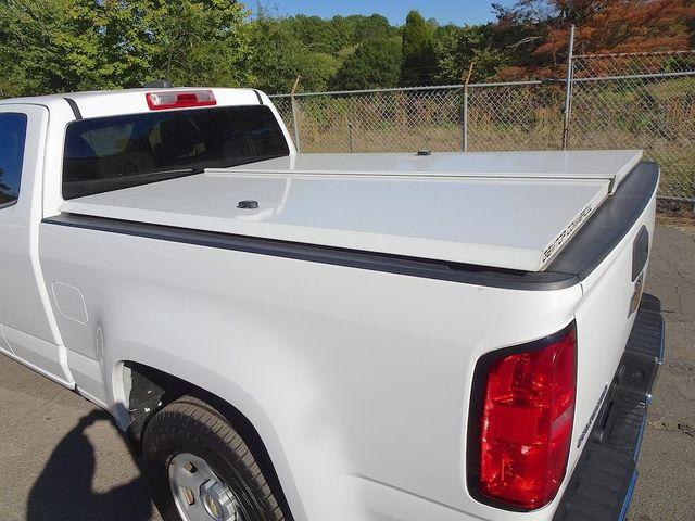 2015 Chevrolet Colorado 2WD WT Madison, NC 12