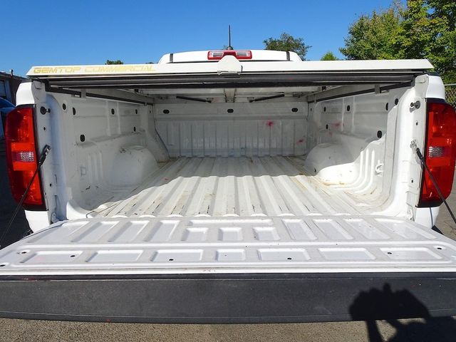 2015 Chevrolet Colorado 2WD WT Madison, NC 13