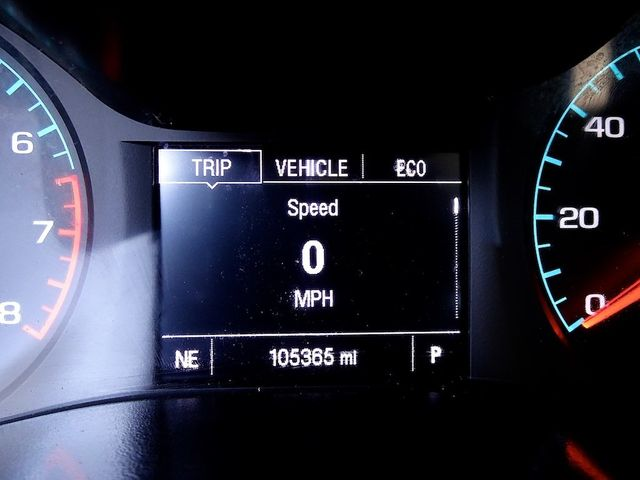 2015 Chevrolet Colorado 2WD WT Madison, NC 14