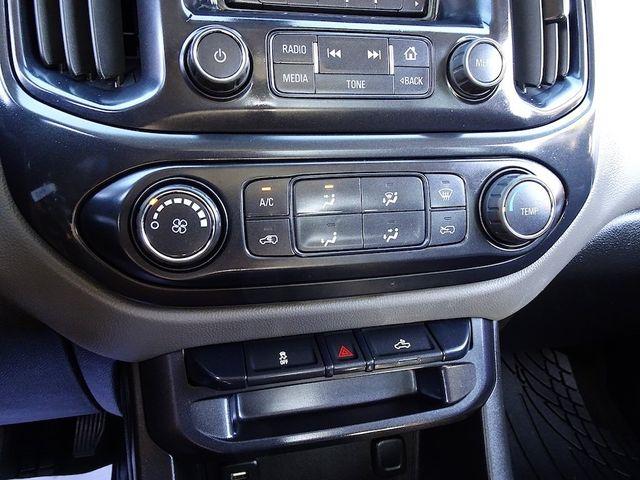 2015 Chevrolet Colorado 2WD WT Madison, NC 18
