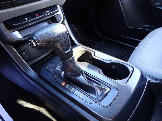 2015 Chevrolet Colorado 2WD WT Madison, NC 19
