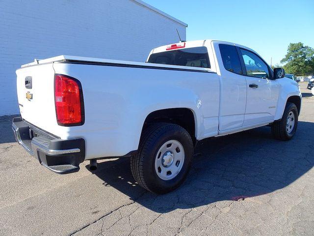 2015 Chevrolet Colorado 2WD WT Madison, NC 2