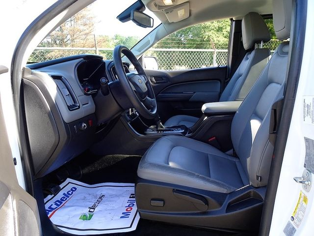2015 Chevrolet Colorado 2WD WT Madison, NC 22