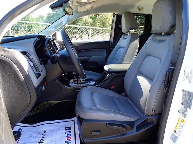 2015 Chevrolet Colorado 2WD WT Madison, NC 23