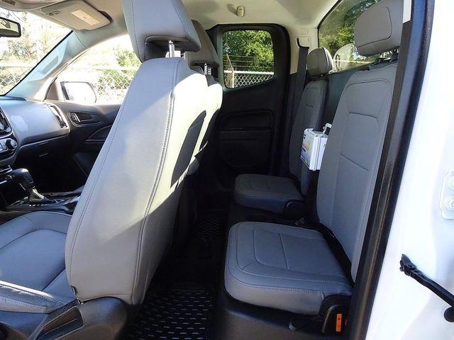 2015 Chevrolet Colorado 2WD WT Madison, NC 25