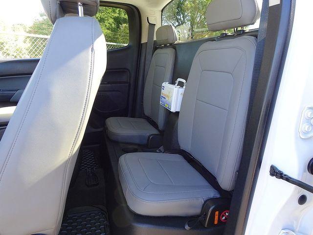 2015 Chevrolet Colorado 2WD WT Madison, NC 26