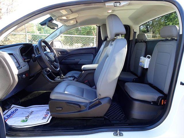 2015 Chevrolet Colorado 2WD WT Madison, NC 27