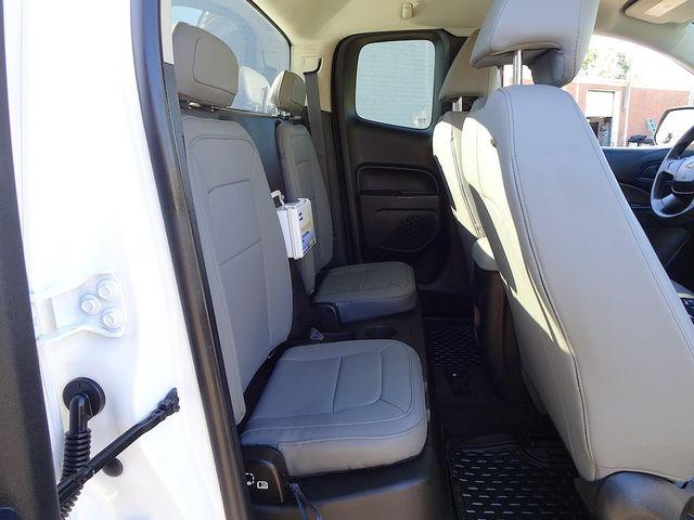 2015 Chevrolet Colorado 2WD WT Madison, NC 28