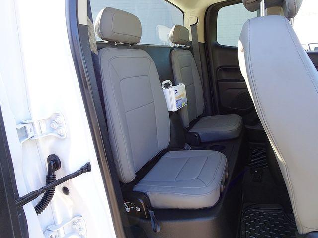 2015 Chevrolet Colorado 2WD WT Madison, NC 29