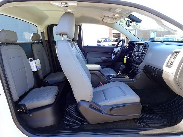2015 Chevrolet Colorado 2WD WT Madison, NC 30