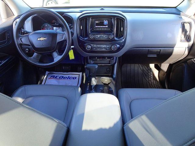 2015 Chevrolet Colorado 2WD WT Madison, NC 31