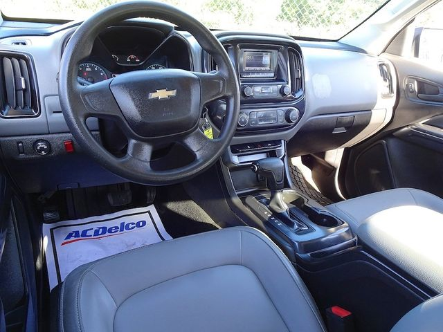 2015 Chevrolet Colorado 2WD WT Madison, NC 32