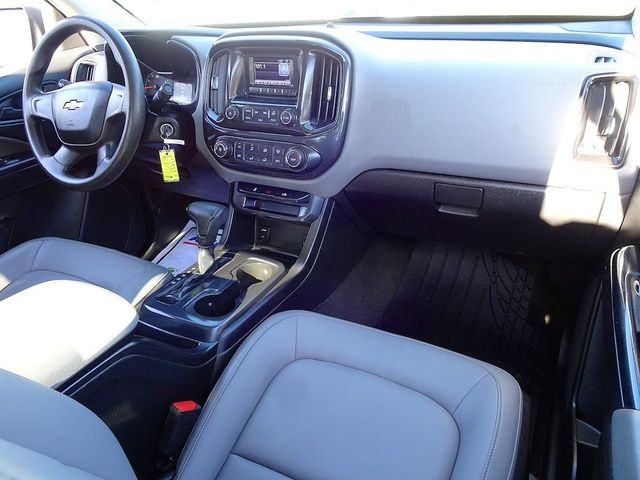2015 Chevrolet Colorado 2WD WT Madison, NC 33