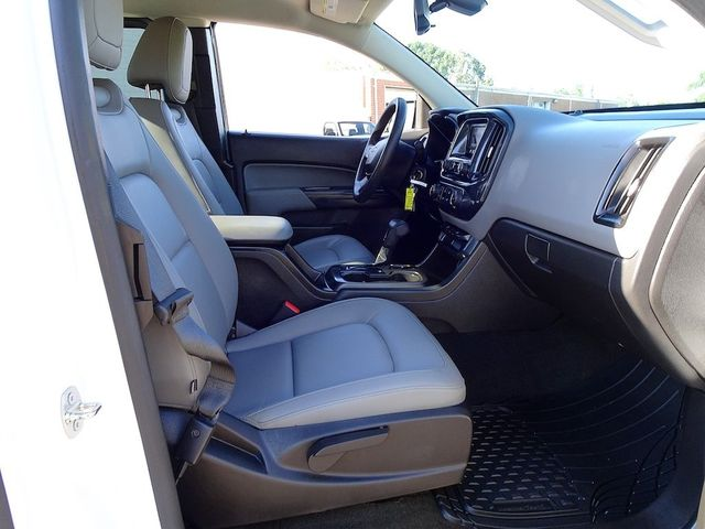 2015 Chevrolet Colorado 2WD WT Madison, NC 35