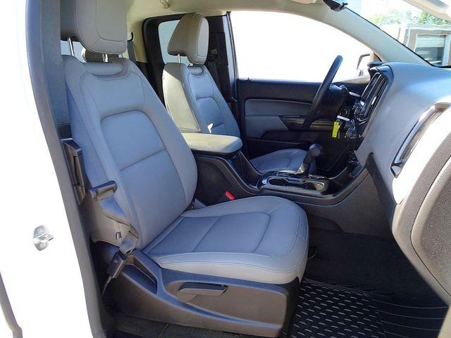 2015 Chevrolet Colorado 2WD WT Madison, NC 36