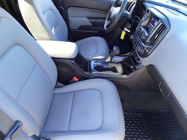 2015 Chevrolet Colorado 2WD WT Madison, NC 37