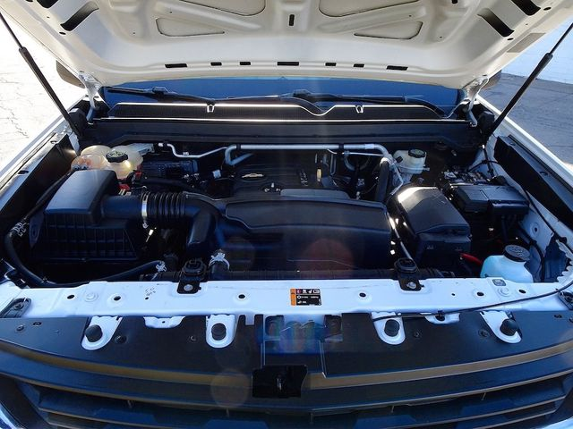 2015 Chevrolet Colorado 2WD WT Madison, NC 38