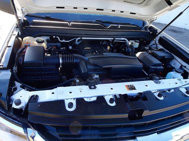 2015 Chevrolet Colorado 2WD WT Madison, NC 39