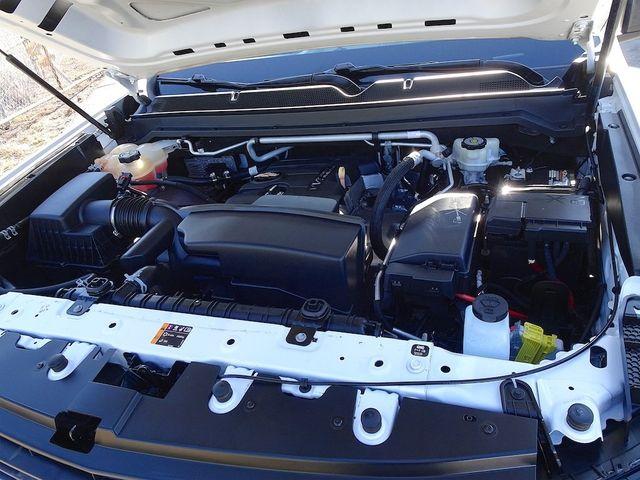 2015 Chevrolet Colorado 2WD WT Madison, NC 40