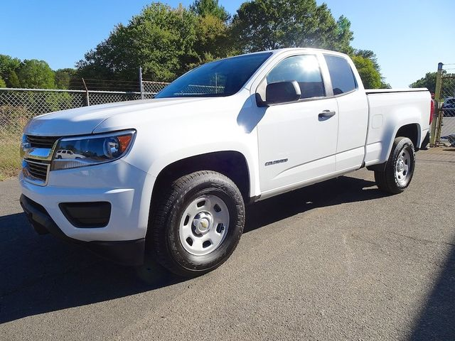 2015 Chevrolet Colorado 2WD WT Madison, NC 6