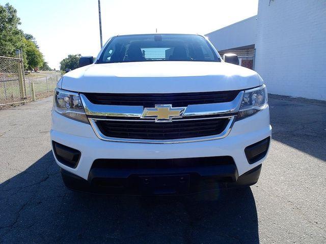 2015 Chevrolet Colorado 2WD WT Madison, NC 7