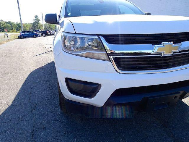 2015 Chevrolet Colorado 2WD WT Madison, NC 8