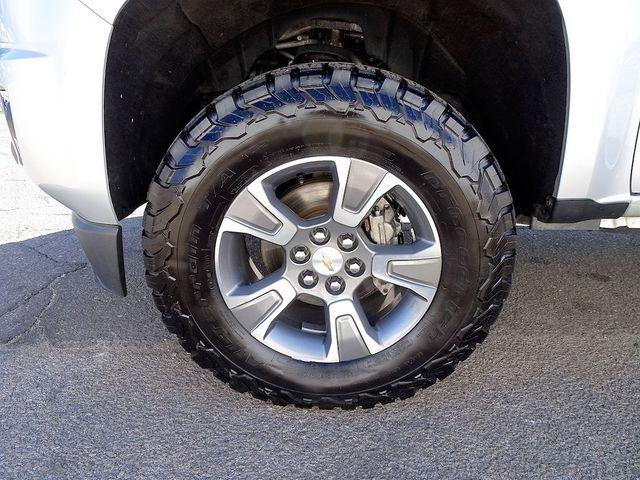 2015 Chevrolet Colorado 4WD Z71 Madison, NC 10