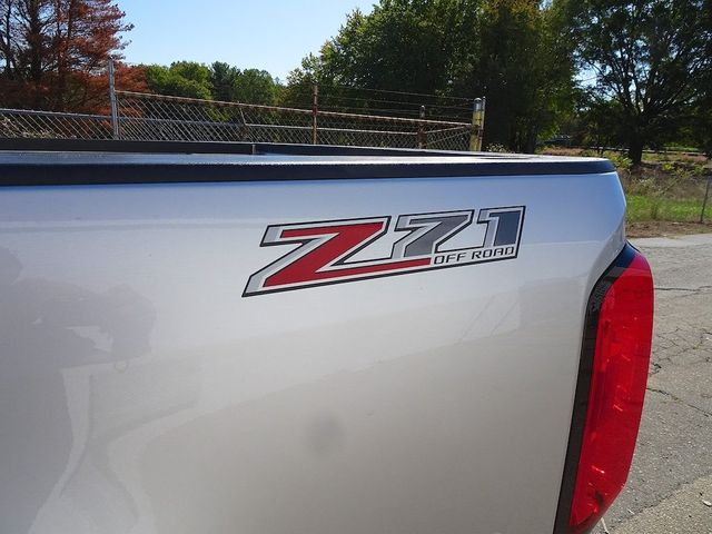 2015 Chevrolet Colorado 4WD Z71 Madison, NC 11