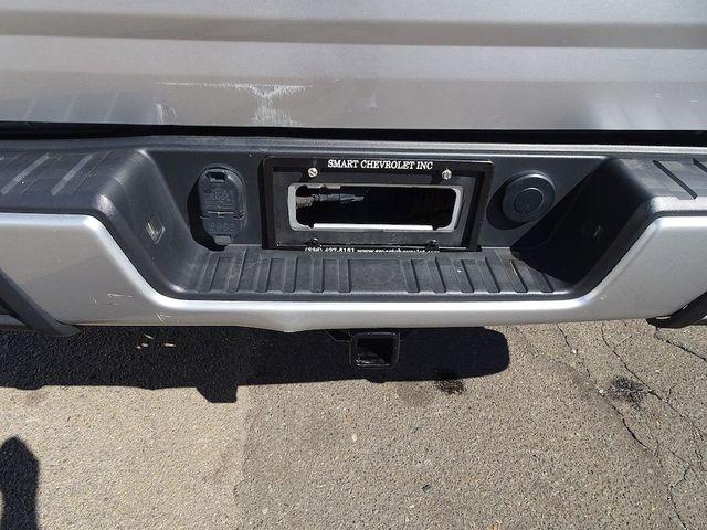 2015 Chevrolet Colorado 4WD Z71 Madison, NC 13