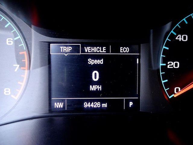 2015 Chevrolet Colorado 4WD Z71 Madison, NC 16